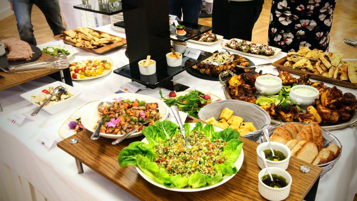 cuisine event 2