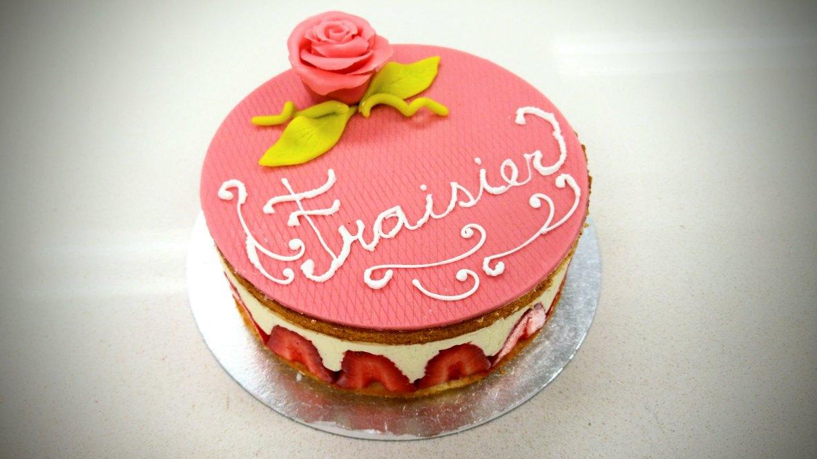 fraisier eli