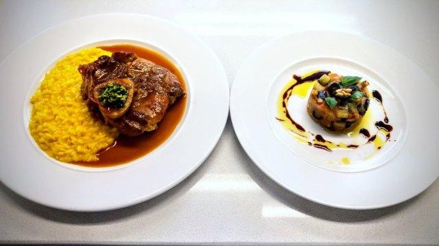 itálie chef