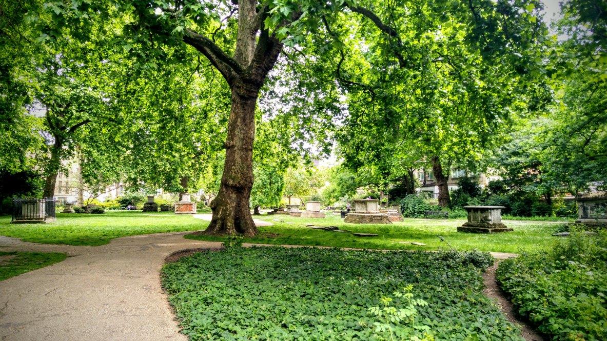 park brunswick