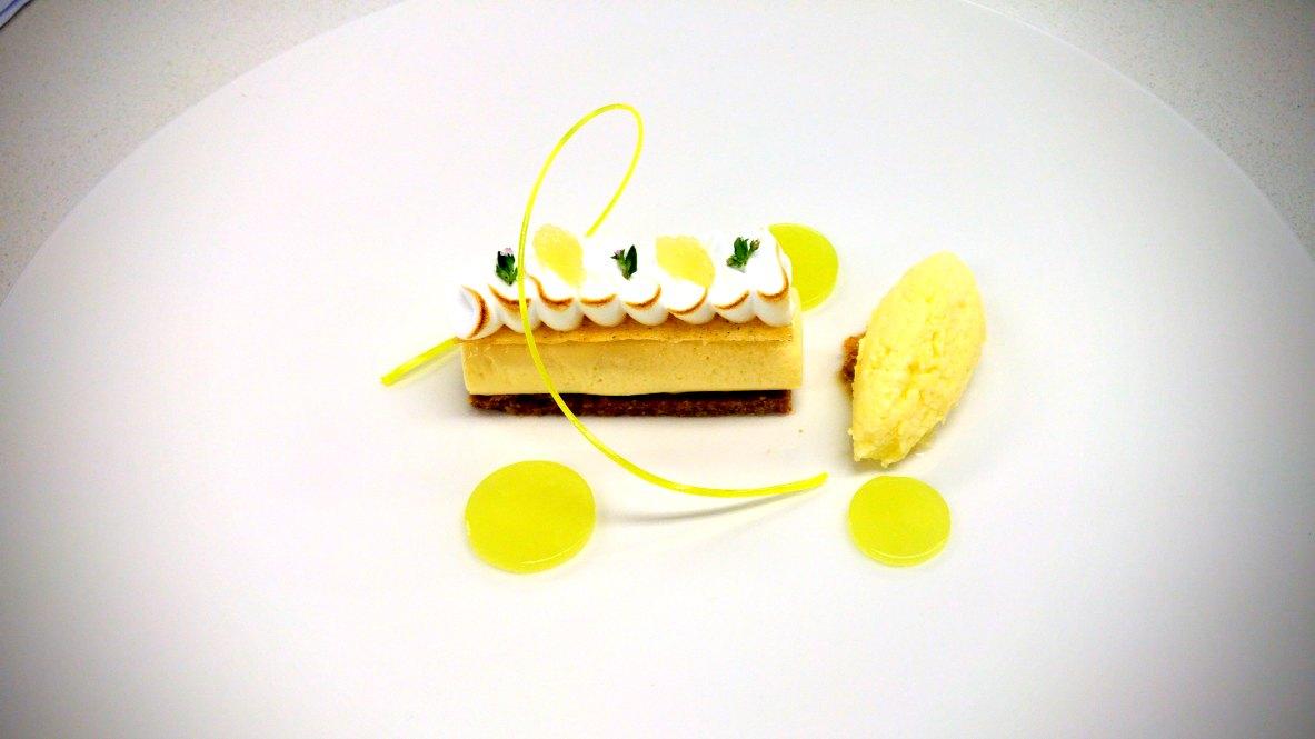 lemon tart eli