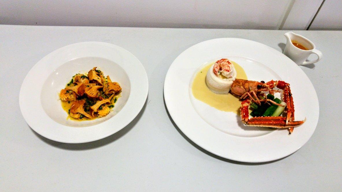 restaurant 3 chef